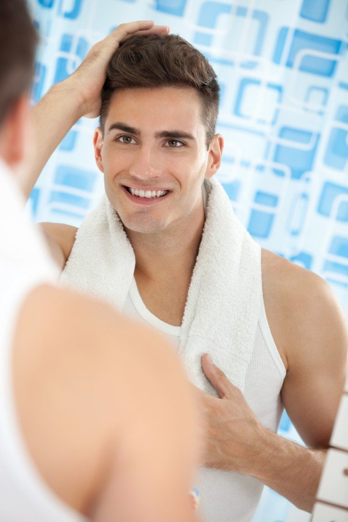 dermatite seborroica capelli