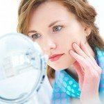 Dermatite seborroica sul viso