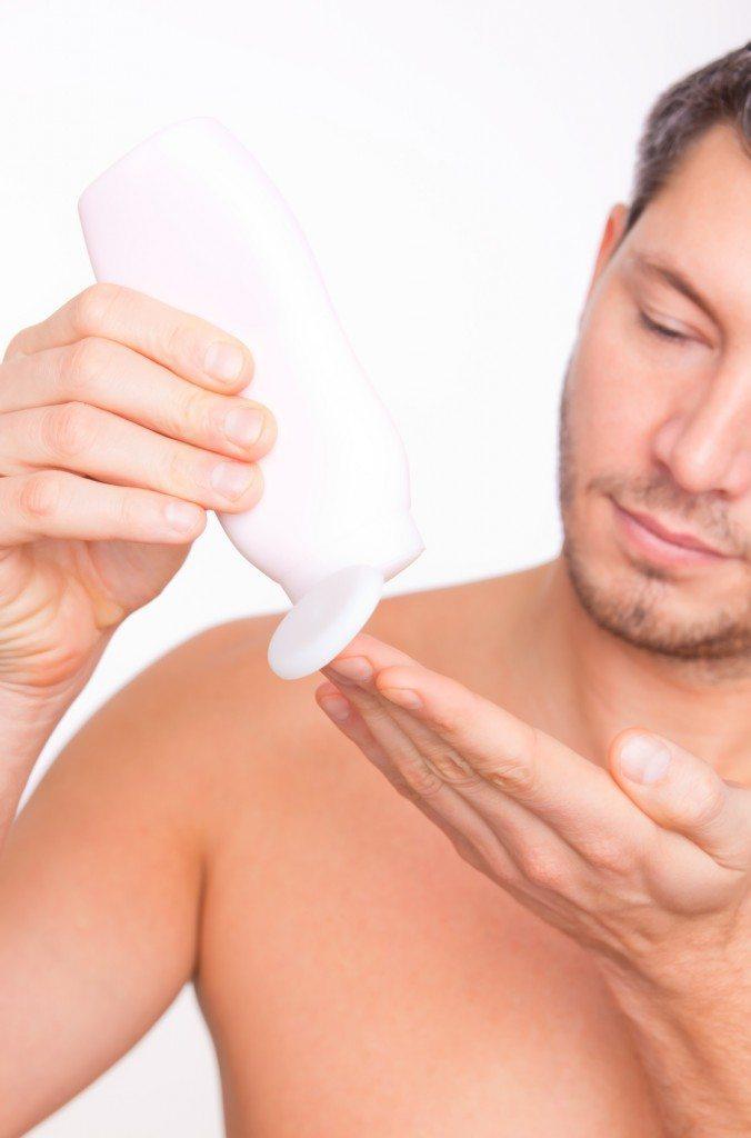 Rimedi contro la dermatite seborroica