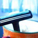 Dermatite seborroica al maschile: pulire la pelle del viso e radersi