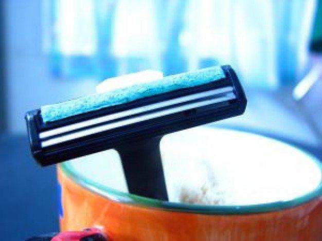 dermatite seborroica rasatura