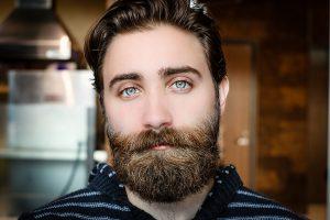 Forfora della barba: rimedi